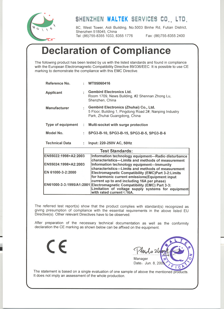 Ce certificate of conformity template image collections ce certificate of conformity sample image collections product conformity certificate sample images certificate design ce certificate yelopaper Image collections