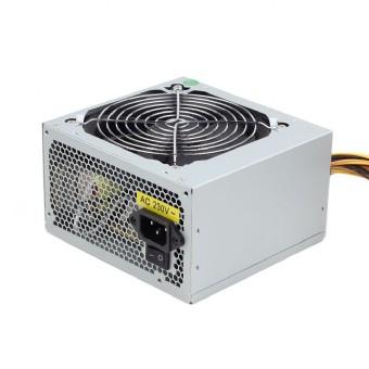 Power supply 450W ATX/BTX, CE, PFC, low noise, 12 cm fan (CCC-PSU5-12)